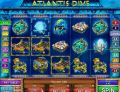 ATLANTIS DIVE Slot