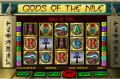 GODS OF THE NILE Slot