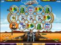 HOT WHEELS Slot