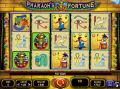 PHARAOHS FORTUNE 15-LINE Slot